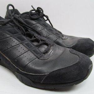 Oakley Mens Sneakers Black US Size 11.5